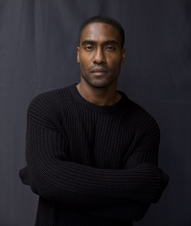 How tall is Simon Webbe?
